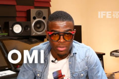 EXCLUSIVE: Omi interview with IFETOP10